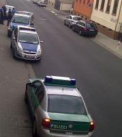 Polizeieinsatz-200